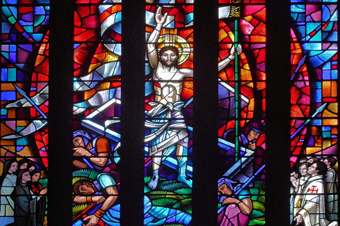 The Resurrection of Christ (Matthew 28:1-20)