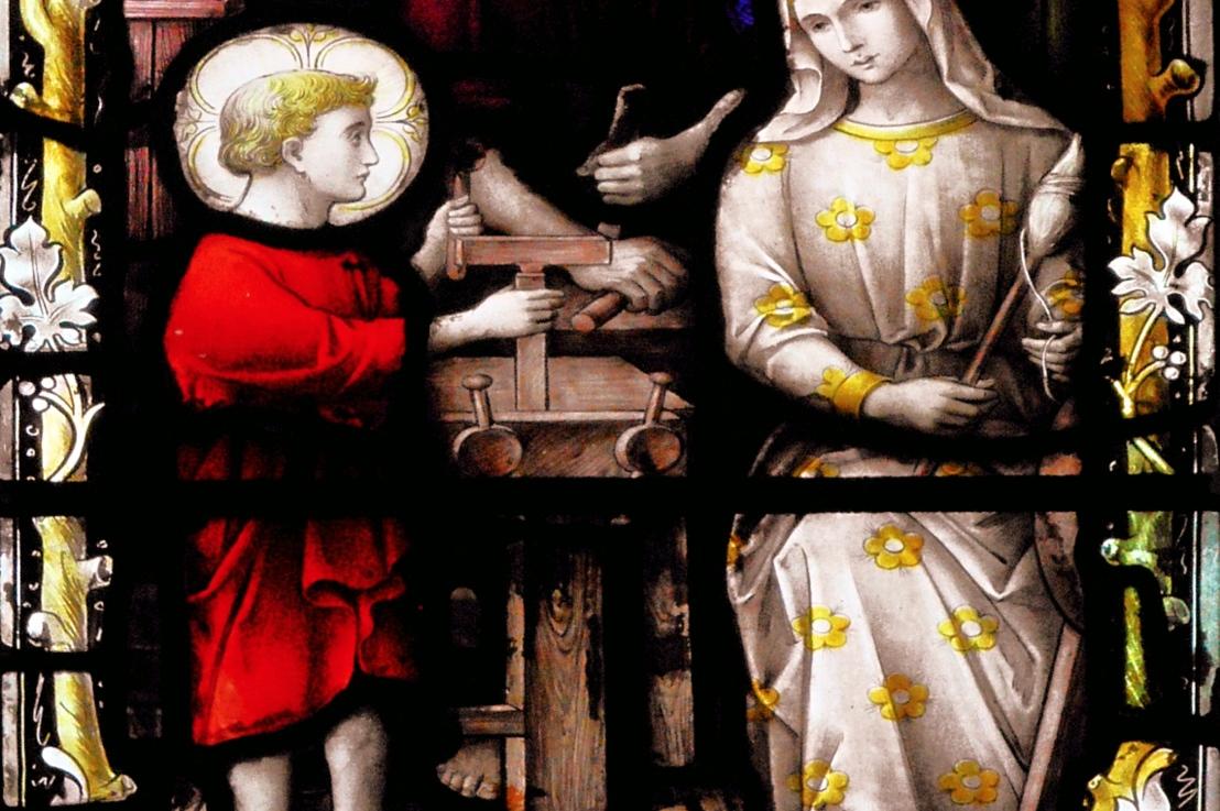 The Childhood of Christ (Luke2:39–52)