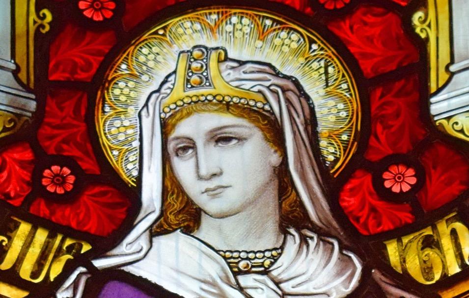 Judith slays Holofernes (Judith13:1-10)
