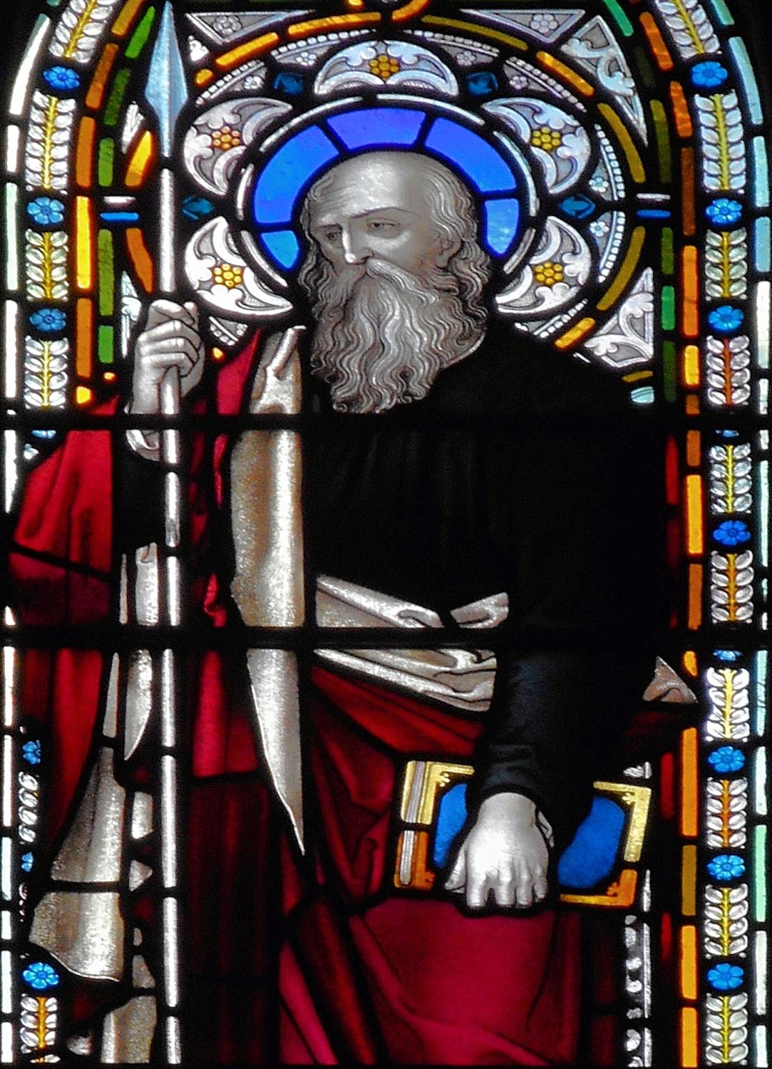 St Matthias2