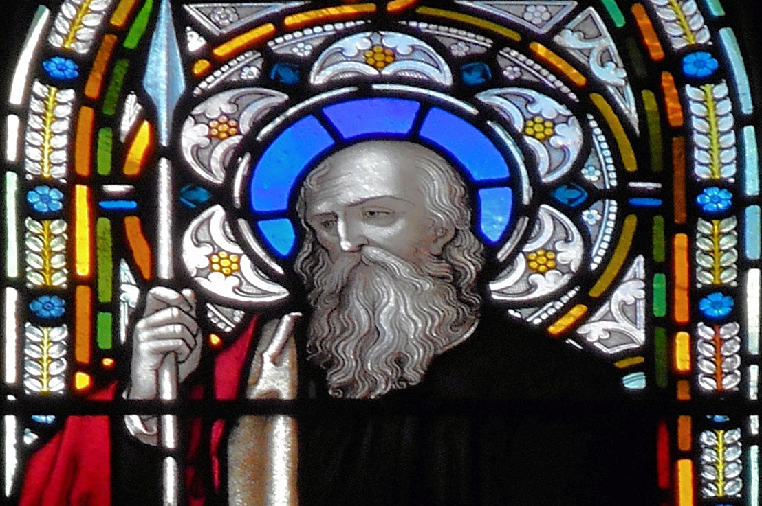 The Election of St Matthias (Acts1:15-26)