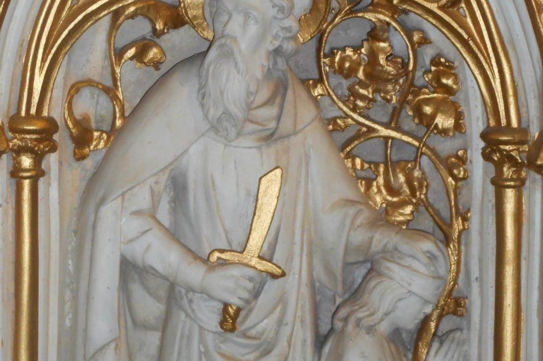 Abraham sacrifices Isaac (Genesis22:1-19)
