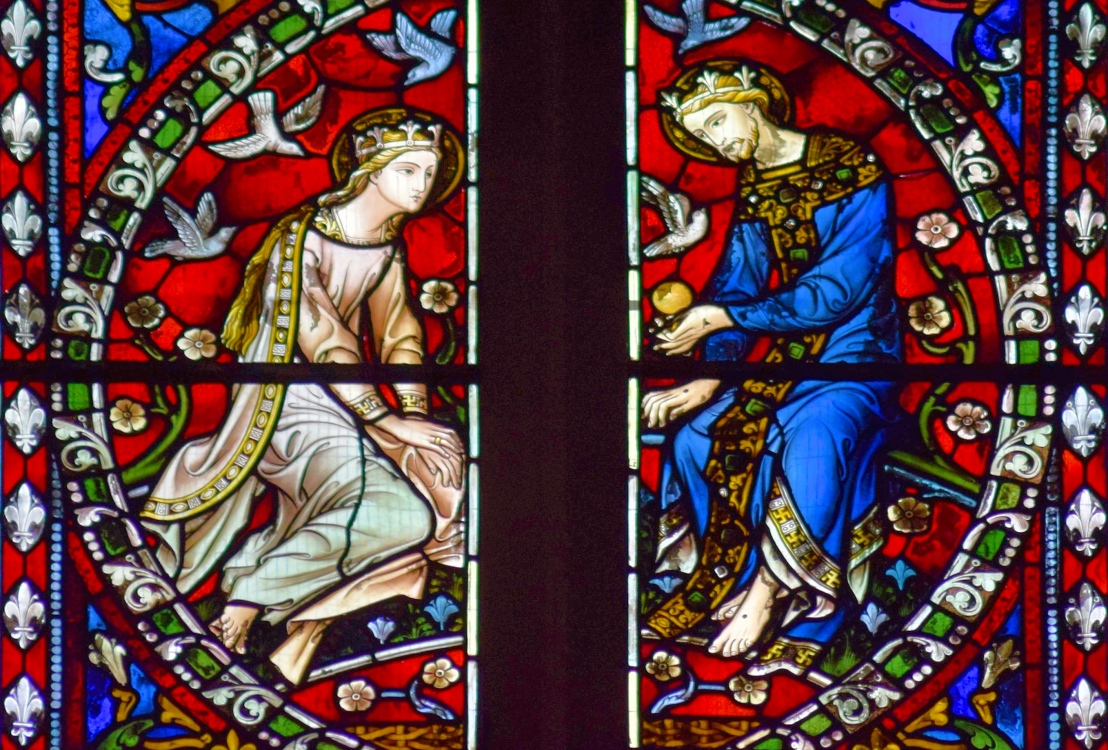 The Song of Songs (3:11 –4:8)