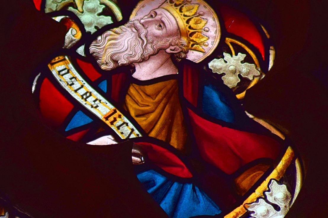 King Josiah the Reformer (2 Chronicles 34-35)