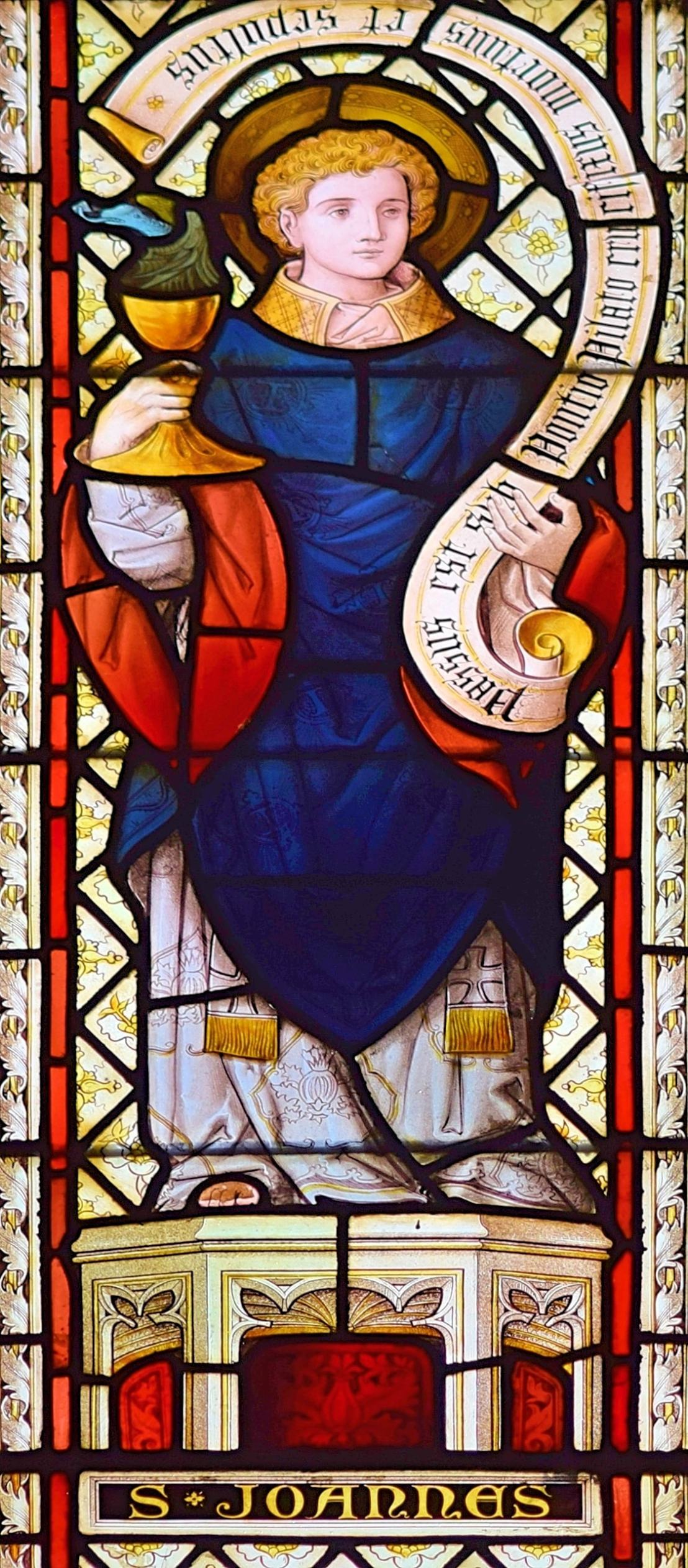 St-John-Evangelist