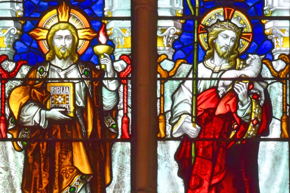 I am the Light of the World (John8:12)