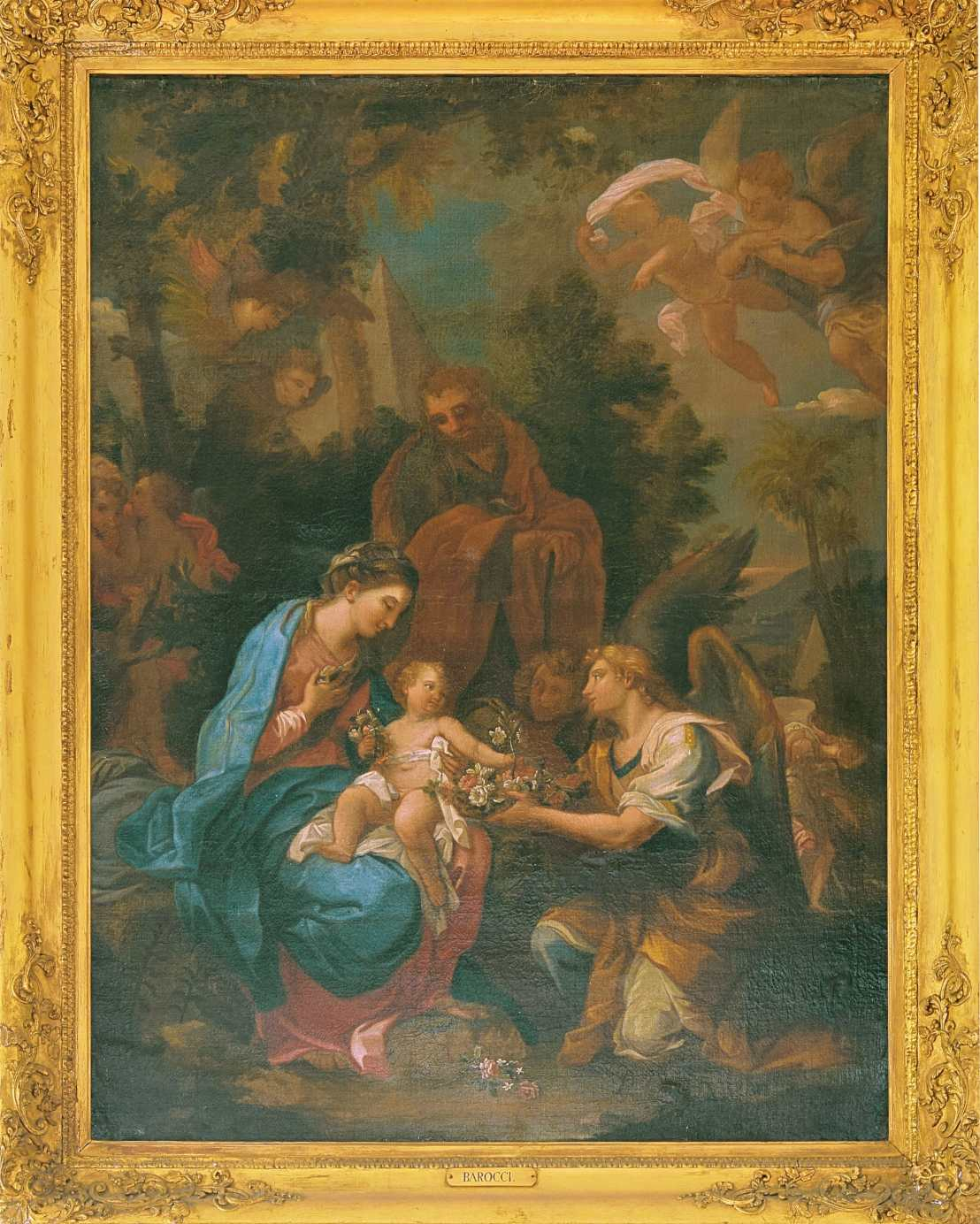 Flight_Egypt_painting_Barocci