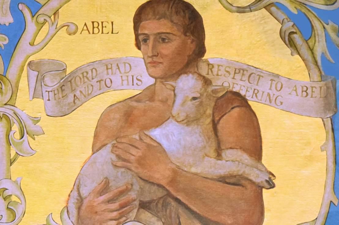 Abel is Murdered (Genesis4:1-16)
