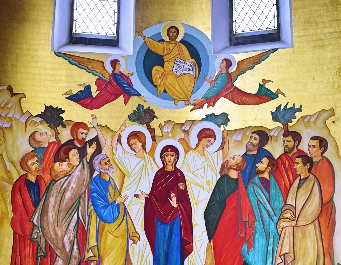 Ascension_mural