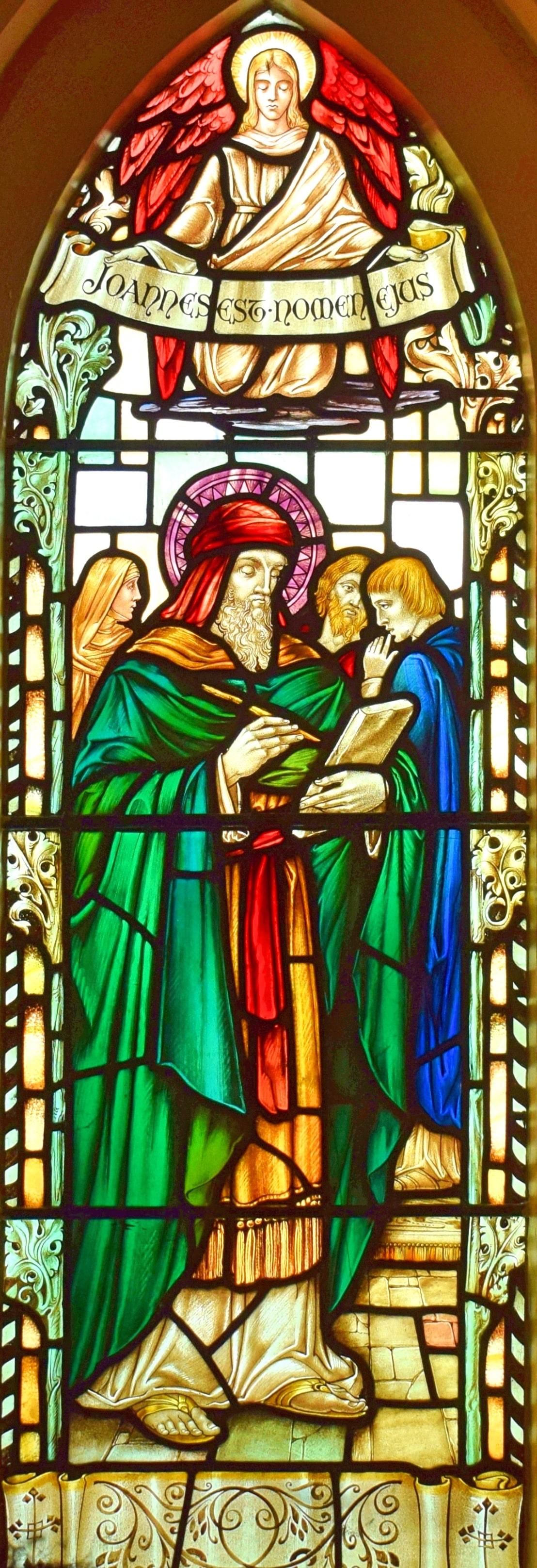 Benedictus_Zechariah_full