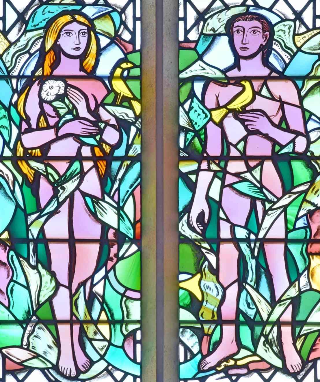 Adam-Eve-Eden